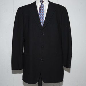 Hugo Boss Suits & Blazers - Hugo Boss mens sport coat size 48 Tall J1011
